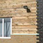 термопанели для дома из дерева